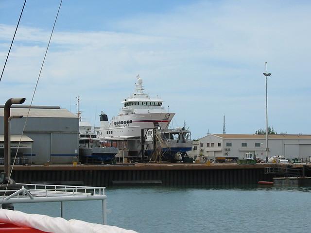 Harbour Food Service Equipment Inc