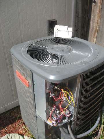 Goodman Air Conditioner Compressor