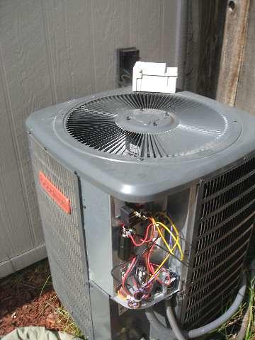 Goodman Air Conditioner Compressor