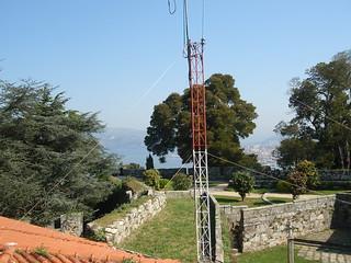 Novo Centro de Comunicacións