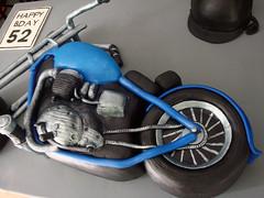 1969 Triumph 650 Chopper