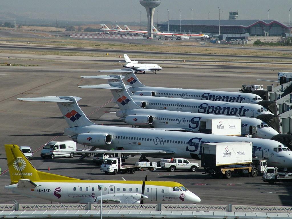 Resultado de imagen para JK5022 Spanair MD-82 air crash