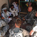 Soldiers Build Rapport in Maywand District