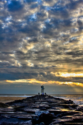 sunrise jetty easternshore inlet oceancity delmarva supershot anawesomeshot