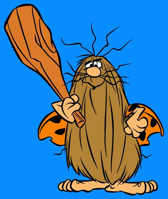 Caveman Cartoon Show : Captain caveman flickr photo sharing