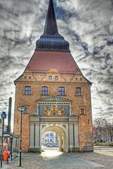 Rostock Dez 2009