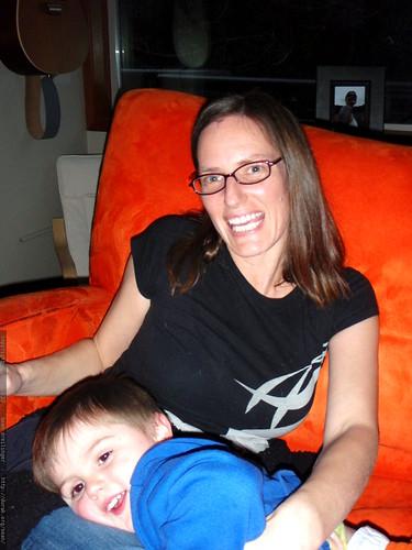 aunt sara and sequioa   PB290135