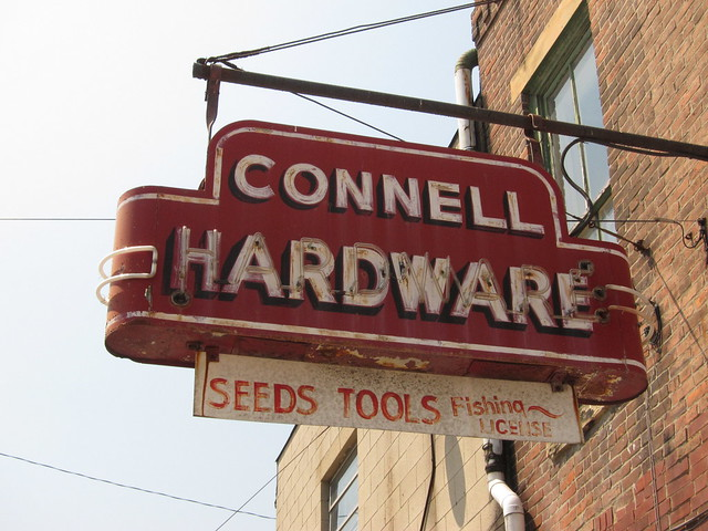 Connell Hardware