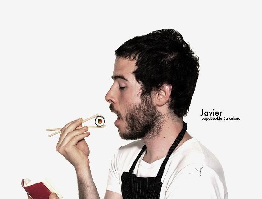 不止是糖果,更是一種美學—西班牙手工藝術糖果 Papabubble 5