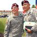 Staff Sgt. Conrad Begaye earns Silver Star for charging into face of enemy during ambush in Afghanistan - Vicenza, Italy - United States Army Africa - SETAF - 090630