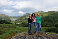 The Ladys at Ladies View