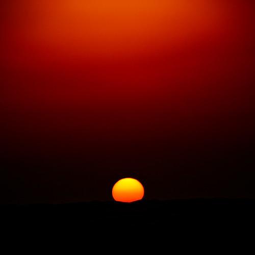 sunset sky dubai desert canon300d daruma xpl frommanydaysbeforecarla