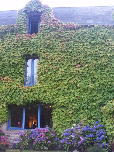 2008.08.05.344 - LA ROCHE-BERNARD - Le Manoir du Rodoir