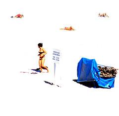 En  la Playa Hexadecimal