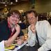 Batton with Dave Lanphear