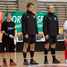 CUF Leganes - SU Wien (Women) - EuroFloorball Cup Qualification - 21.08.2009