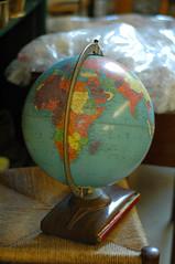 globe,