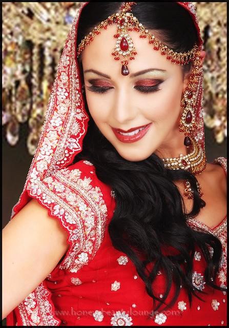 Traditional Bridal Makeup 2017 : Pakistani / Indian Bridal make up Flickr - Photo Sharing!