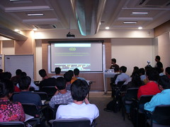 CodeChef @ MPSTME, NMIMS Campus