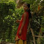 Kerala Backwater Smile