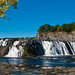 The Cohoes Falls