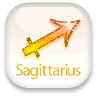 Sagittarius: Nov 22-Dec 21