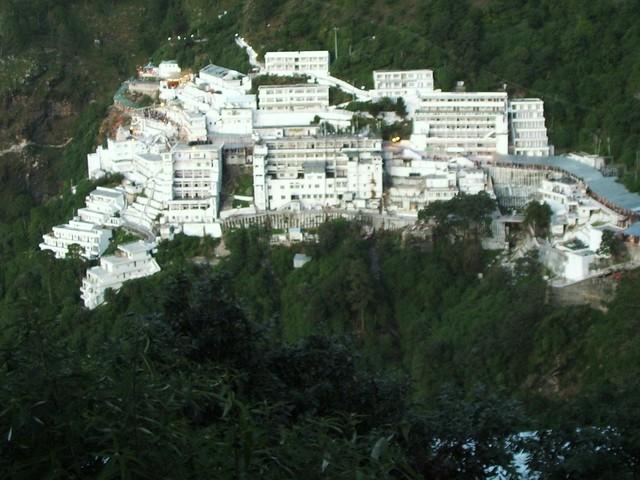 Mata Vaishno Devi Room Booking