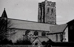 051843:St. Gabriel's Church St. Gabriel's Avenue Heaton Unknown 1957/8