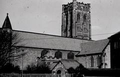 051843:St. Gabriel's Church St. Gabriel's Avenue Heaton Unknown 1957/8
