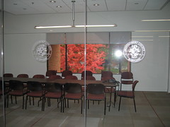 Germantown Innovation Center, Small Conference Room
