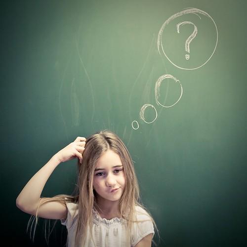 Certains instituteurs privilégient des mini dissertations afin de pousser l'élève à réfléchir sur ses actes