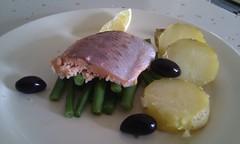 Julia's Niçoise Salad