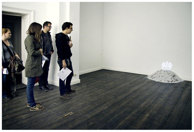 Unfolding: Space © Laura Gianetti