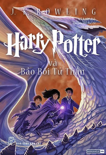 Harry Potter (tai ban lan 24)