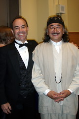 Fred Coleman and Nobuo Uematsu