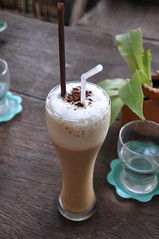 frappã© coffee, smoothie, coffee, drink, milkshake,