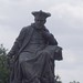 Francois Rabelais statue in Chinon ©ell brown