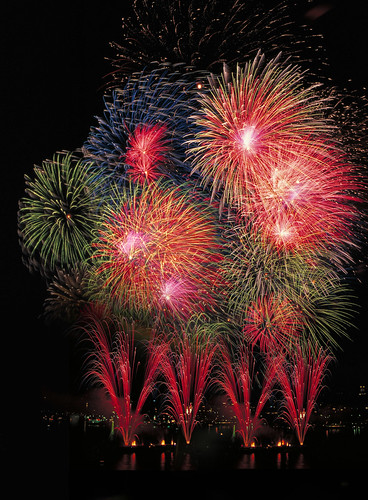 Epic Fireworks are Fireworks Crazy