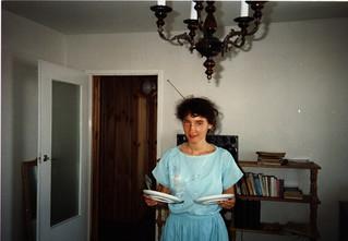 Violeta in Wroclaw