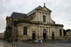 La Rochelle Cathedral
