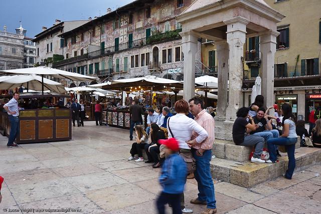 Verona Market