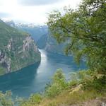 #0362 Geirangerfjord