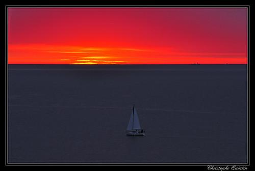 sunrise soleil lever