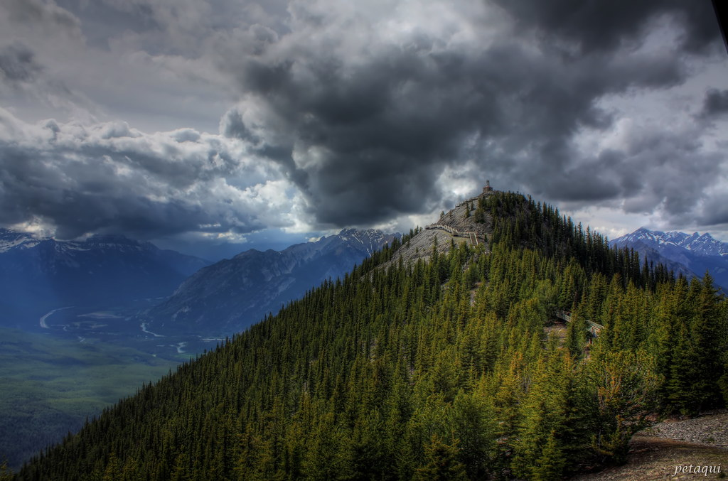 HDR Monte Sulphur
