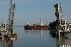 Sturgeon Bay 2009