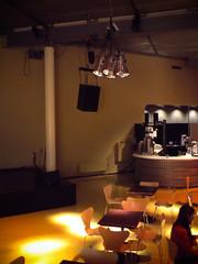 Theater aan het Spui