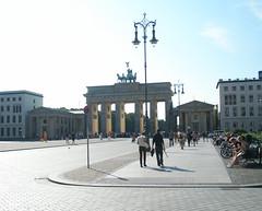 Viajes: Berlín, 2009.