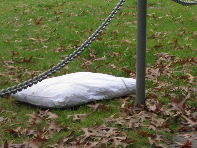 Granville Island Pillow Make It