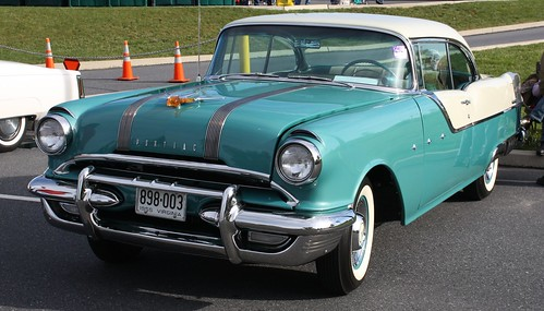 Flickriver most interesting photos tagged with for 1955 pontiac chieftain 4 door