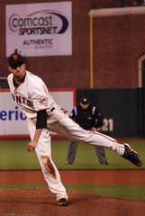 San Francisco Giants 2009